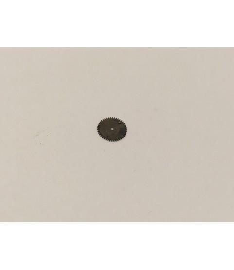 Tissot 27B-621 date wheel part 276136b