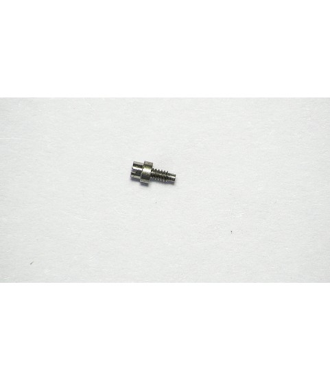Longines 284 setting lever screw part 5443