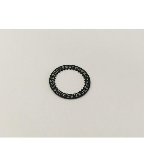 Seiko 6119C date dial part 801611
