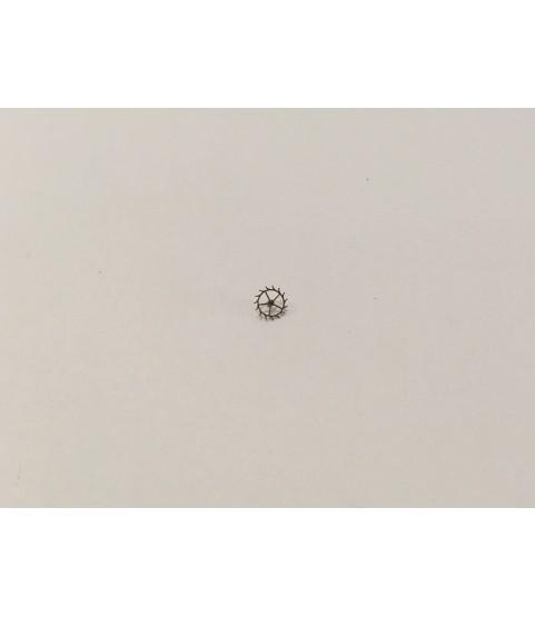 Seiko 6119C escape wheel and pinion part 251613