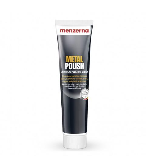 Menzerna Metal Polish Polishing Cream High-gloss 125 gr