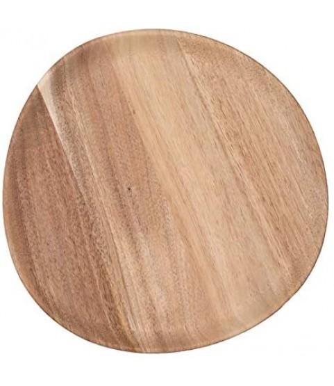 Buzzufy Räder Acacia wood plate Mix & Match