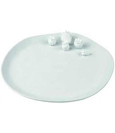 Buzzufy Porcelain plate Räder Berrie