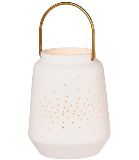 Räder Porcelain Lantern Mini Small