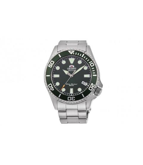 New Orient Diver RA-AC0K02E10B automatic men's watch