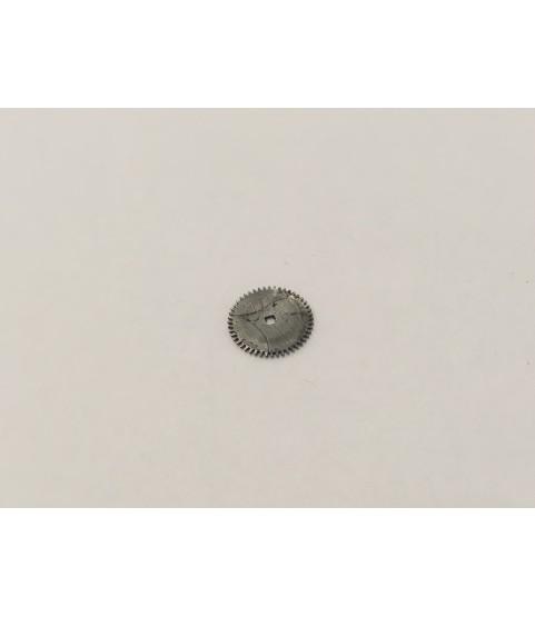 Zenith 12-4-6, 12-4 ratchet wheel part 415