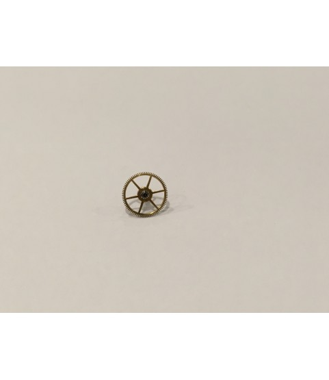 Universal Geneve 285 center wheel with pinion part 206
