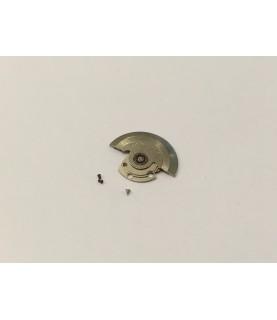 ETA 2824-2 oscillating weight automatic rotor part