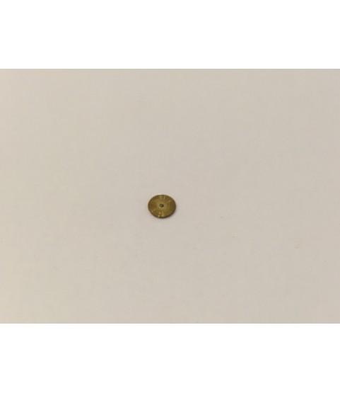 ETA 2824-2 date indicator driving wheel part