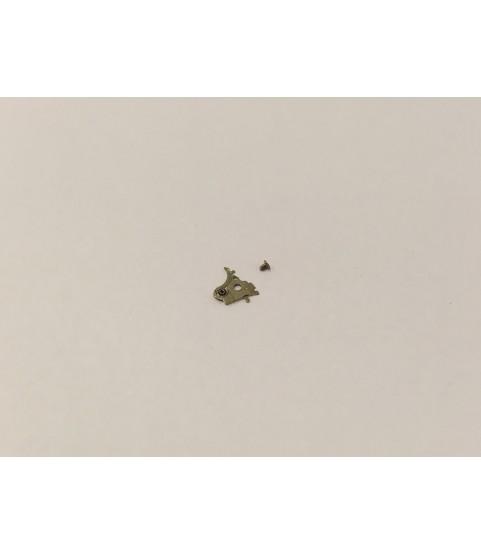 ETA 2824-2 date jumper maintaining plate part