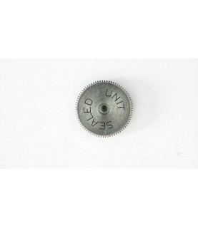 Longines 284 barrel wheel with mainspring part 182