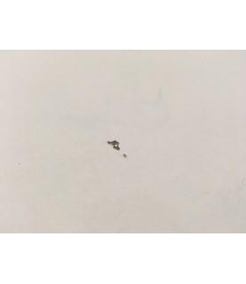 Sellita SW300, ETA 2892 date jumper maintaining plate part 2595