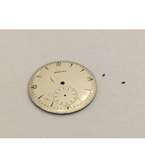 Zenith 126 watch dial 32mm part