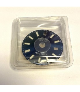 New Rolex Datejust 116300, 116334 blue dial 41mm