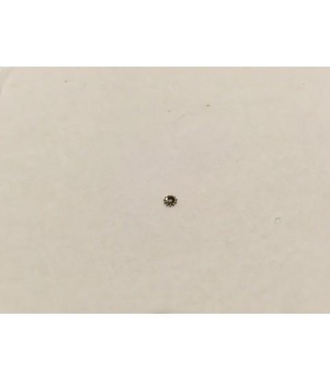 Jaeger-LeCoultre K814, 489 winding pinion part 410