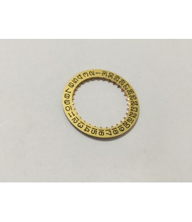 Omega 1020, 1021, 1022 date indicator part 1580