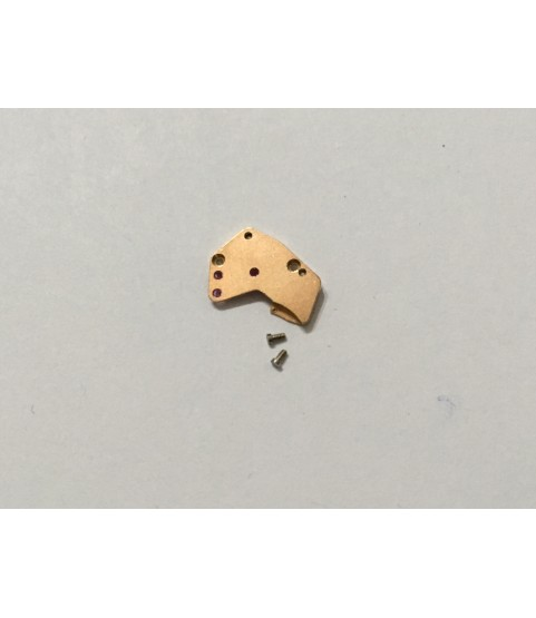 Omega 1020, 1021, 1022 lower bridge for automatic device part 1033