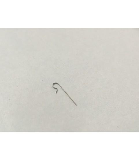 Omega 1020, 1021, 1022 date jumper spring part 1529