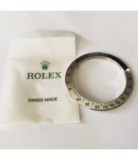 Rolex Daytona 16520 MK5 stainless steel bezel
