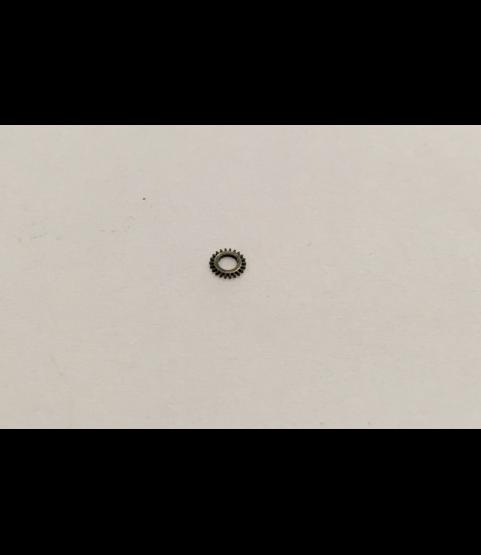 Venus 170 ratchet setting wheel part 452