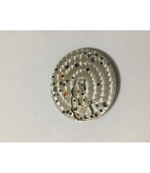 Rolex 1600 main plate part 1800