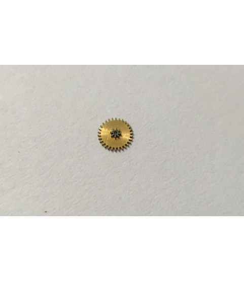 Rolex 1600, 1601 minute wheel part 1857