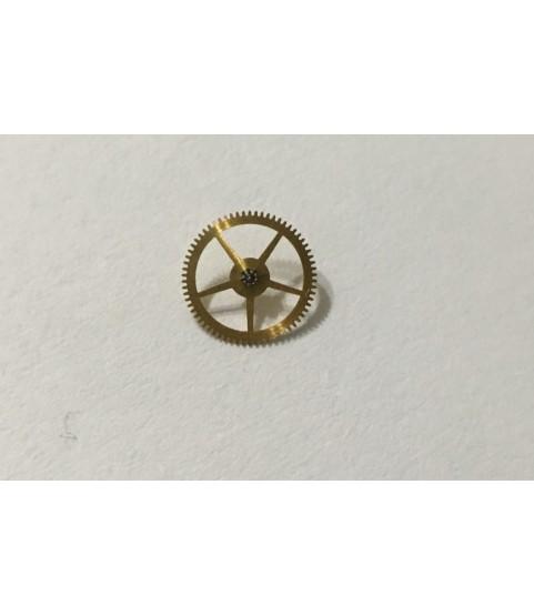 Rolex 1600, 1601 wheel part