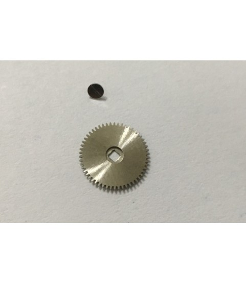 Rolex 1600, 1601 ratchet wheel part 1844
