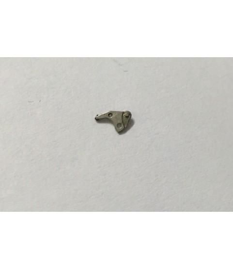 Rolex 1600, 1601 setting lever part 1849