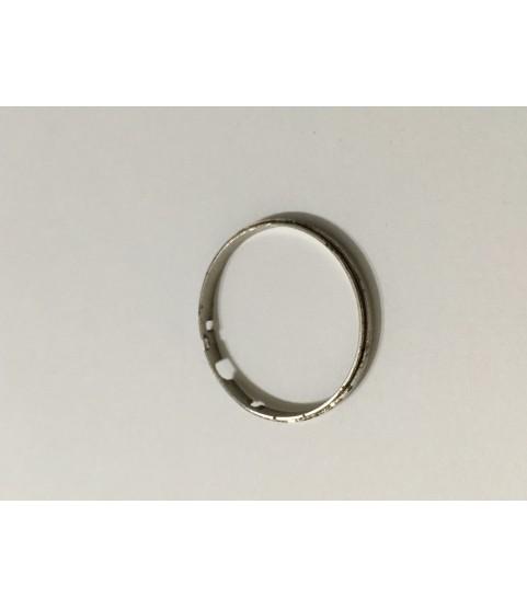 Seiko 6139b metal movement holder ring part