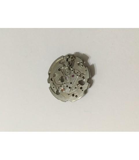 Seiko 6139b main plate part