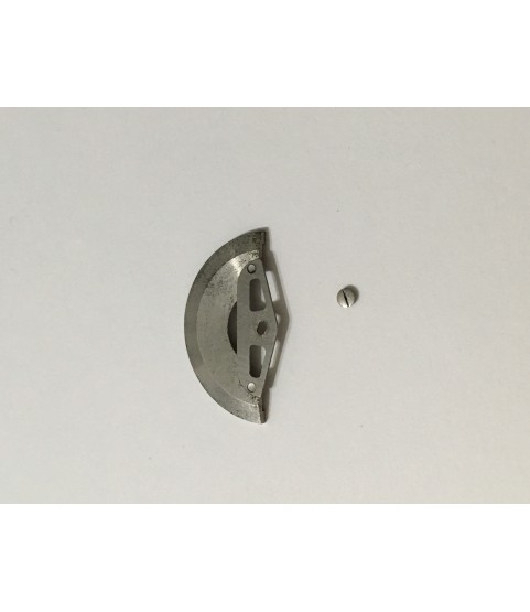 Seiko 6139b oscillating weight automatic rotor part 500521