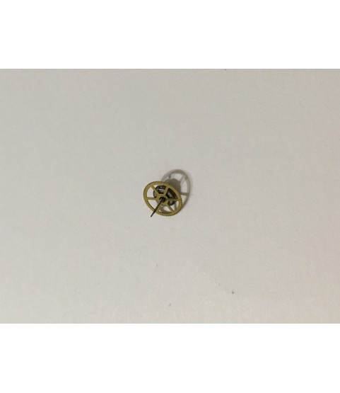 Seiko 6139b sweep second chronograph wheel part 888612