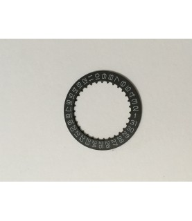 Seiko 6139b date dial ring part 801618