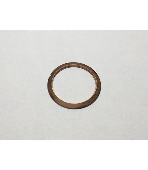 ETA 2391 metal movement ring part