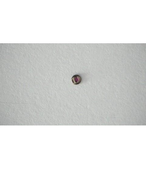 New Audemars Piguet 3120, 3126 escape wheel jewel part