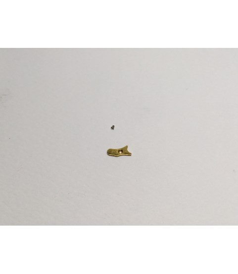 Bulova 11 AOACB screw gib part 343