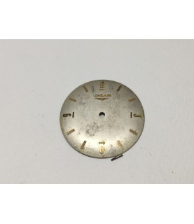 Longines 280, 281 dial part 30.5 mm