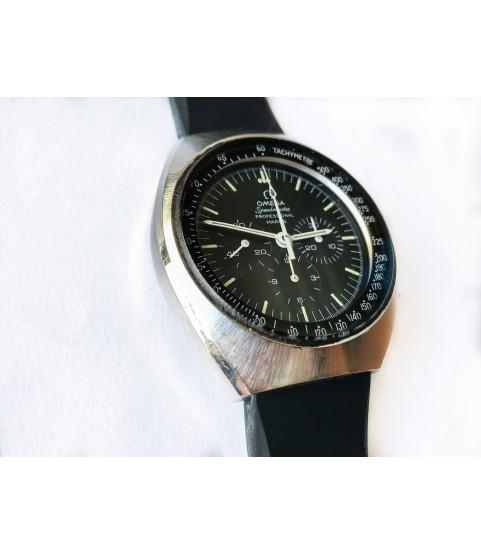 Vintage Omega Speedmaster Mark ii Chronograph Men watch 145.014