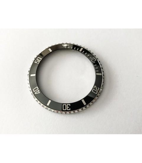 Rolex Submariner 116610LN ceramic bezel set