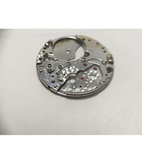 Rolex 2030 main plate part 4410