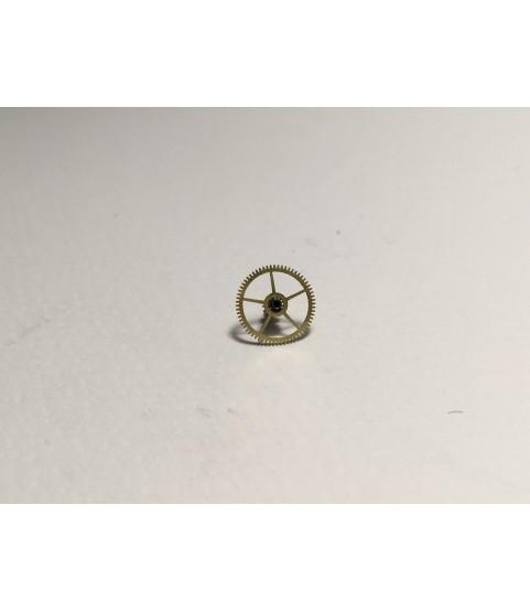 Landeron 54 center wheel with pinion part 206
