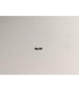 Landeron 54 dial screw part 5751