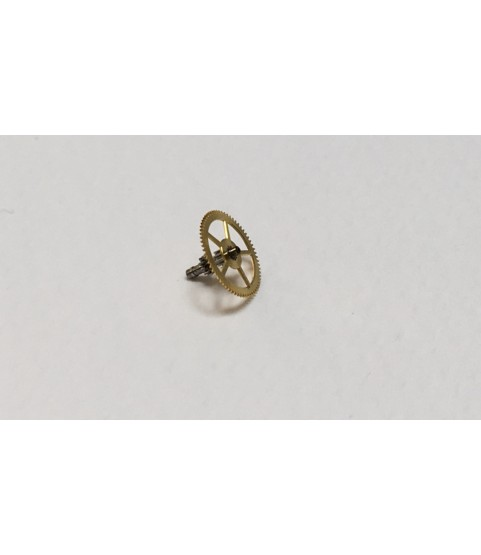 Rolex 1210, 1220, 1225 center wheel with pinion part 7590