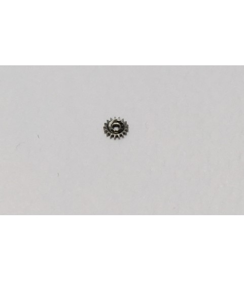 Rolex 1225 winding pinion part 7550