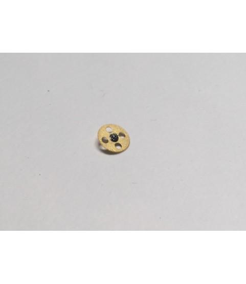 Rolex 3135-510 driving wheel for ratchet wheel part
