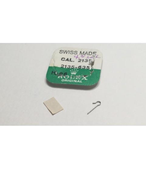 Rolex 2135-635 yoke cam spring part