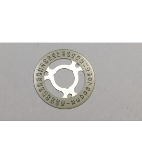 Rolex 2135 replacement date disc part