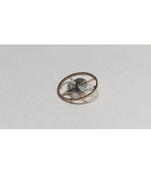 Rolex 3035-5019 balance complete part fit caliber 3030