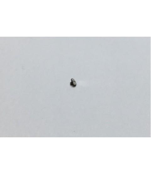 Rolex 1600-1845 ratchet wheel screw part